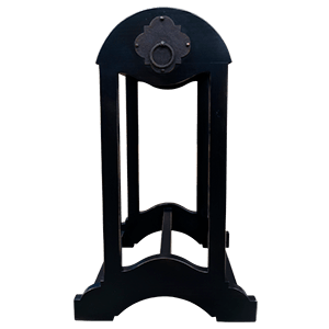 Corriente saddle stand chafo01