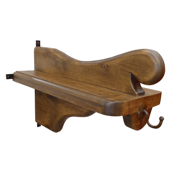 Tack Room Saddle Rack saddle stand saddle13-01